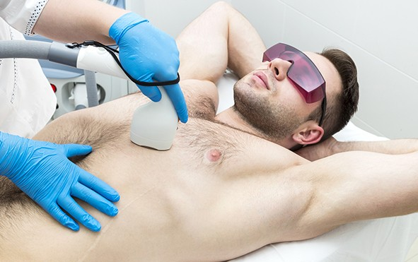 Laser Hair Reduction Pune