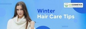 4 Winter Care Tips to Maintain Strong Hair
