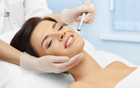 Sai Cosmetics -Cosmetics Services